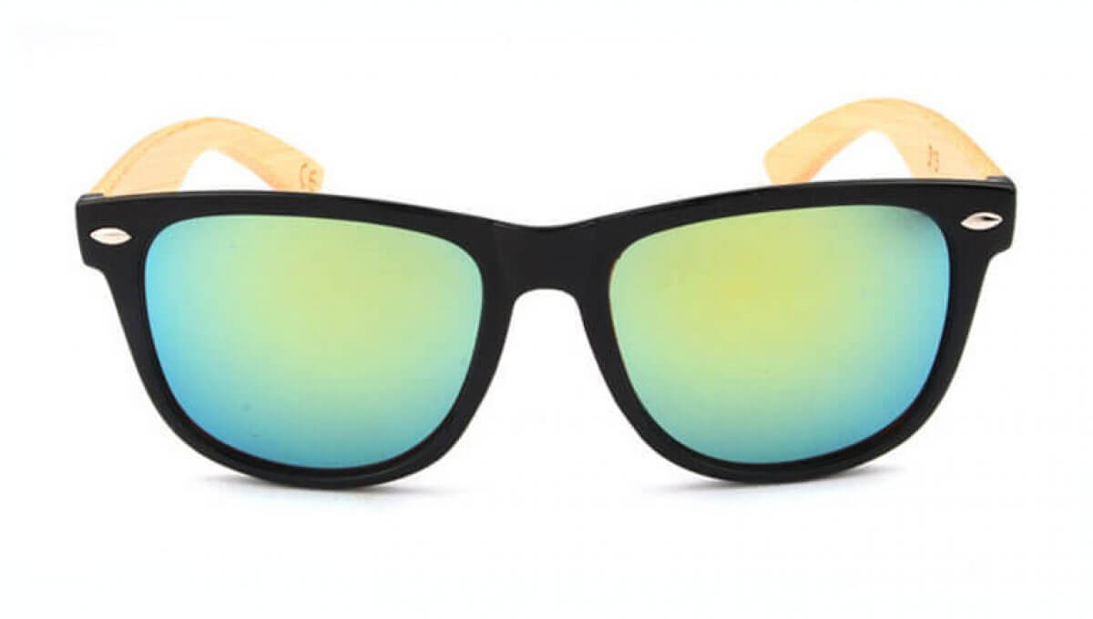 Hawaii 5-0 – wooden sunglasses